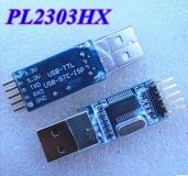 USB-TTL преобразователь (плата)